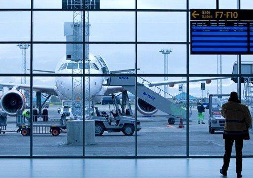 CPH Go Københavns Lufthavn fly passagerer