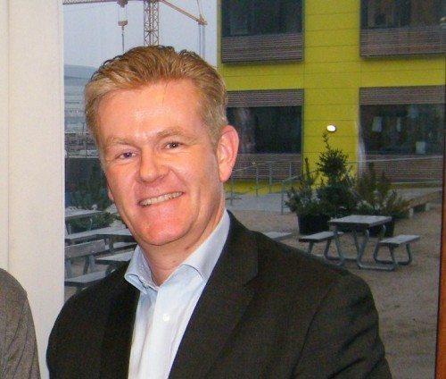 Henrik Lund.
