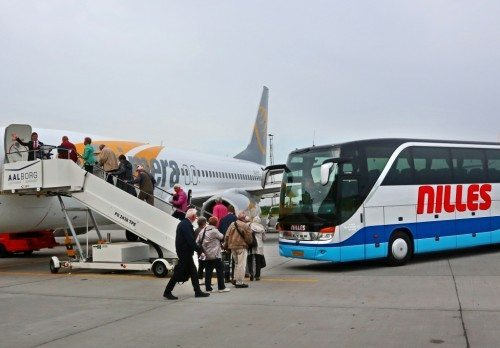 Nilles Rejser Primera Air