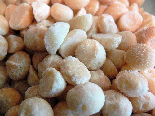 macadamia nødder