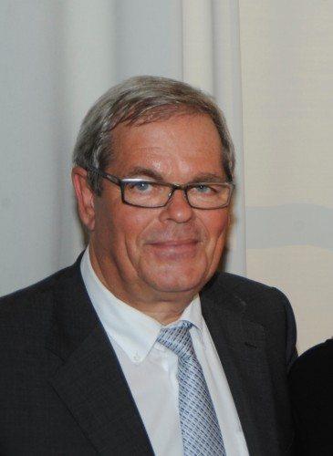 Niels Henrik Hansen.