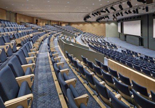 Comwell Conference Center Copenhagen bella center