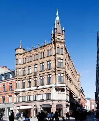 First Hotels Mortensen