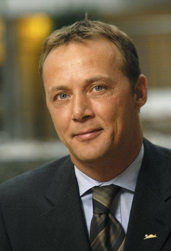 Steen Gartmann.