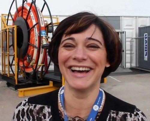 Jóhanna á Bergi bliver ny koncernchef for færøske Atlantic Airways.
