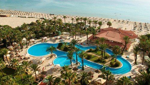 bravo tours tunesien sousse ferie