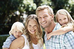børn familie