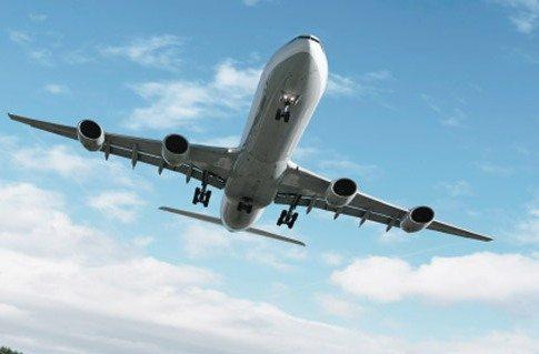 fly lufthavn