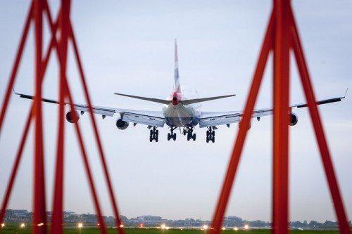lufthavn fly