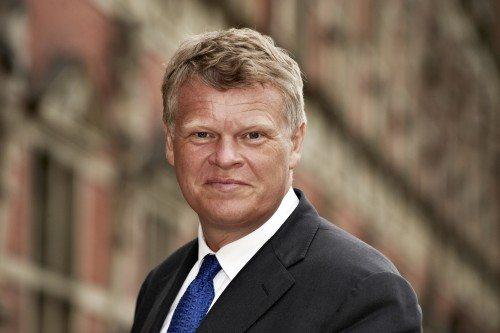 Christian T. Ingemann. Foto: Søren Wesseltoft