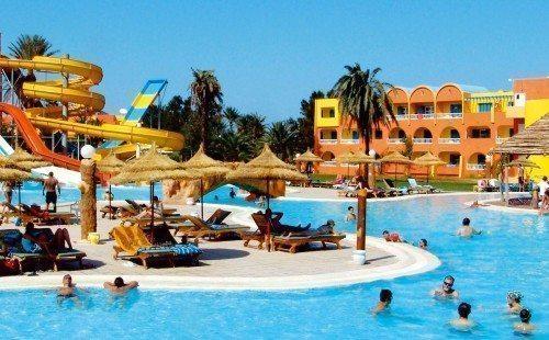 Tunesien, ferie