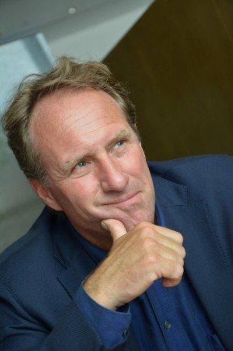 Lars Sandahl Sørensen.