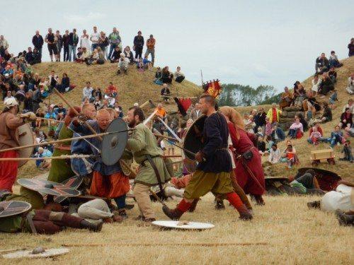 vikingefestival