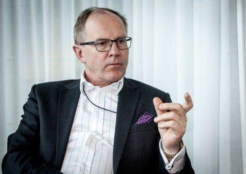 Pekka Vauramo.