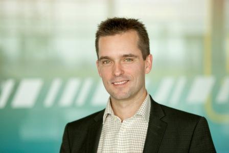 Johnnie Müller.