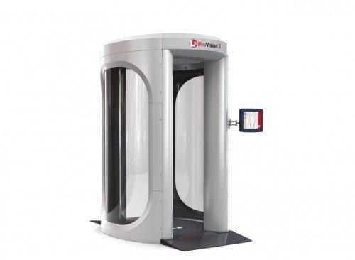 scanner aalborg lufthavn