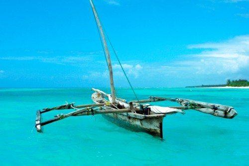 tanzania, Zanzibar, ferie