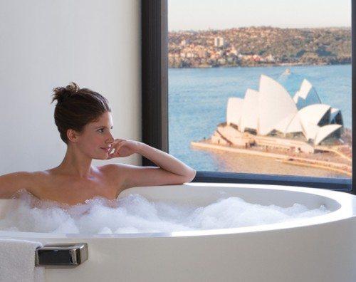sydney australien ferie hotel opera