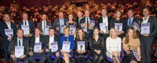 DTA 2015 vindere