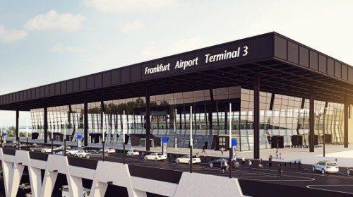 frankfurt lufthavn ny terminal 3