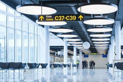 københavns lufthavn Finger C Syd