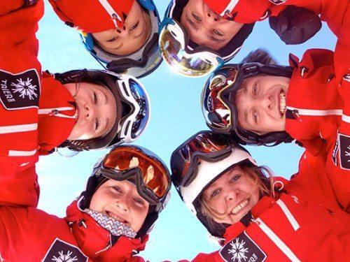 trier ski rejser