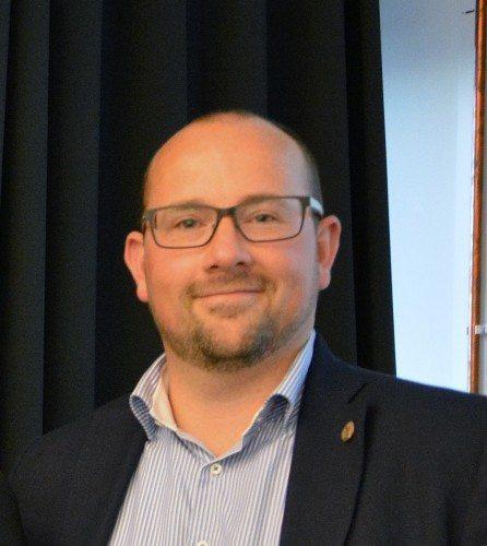 Jacob Kock ny salgsdirektør for Royal Caribbean i Danmark.