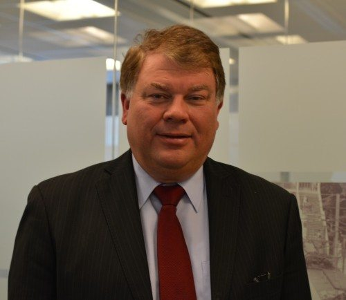 Niels Remmer.