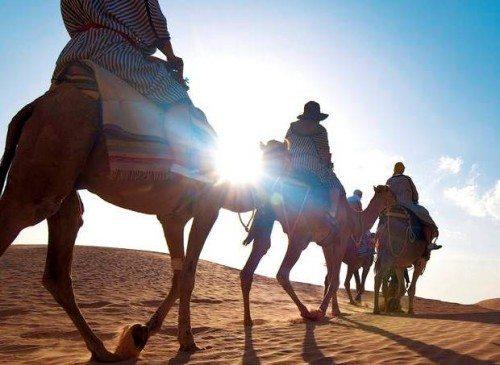 tunesien ferie