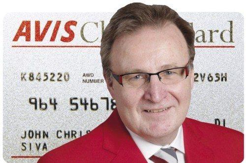 John Christensen stoppede med udgangen af 2008 som salgs- og marketingdirektør hos Avis Biludlejning i Danmark, et job han havde gennem 28 år. I alt var han 38 år hos Avis.