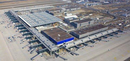 berlin Brandenburg lufthavn