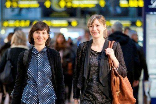 dansk turisme københavns lufthavn