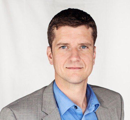 Jakup Sverri Kass er adm. direktør for Færøernes Lufthavn.