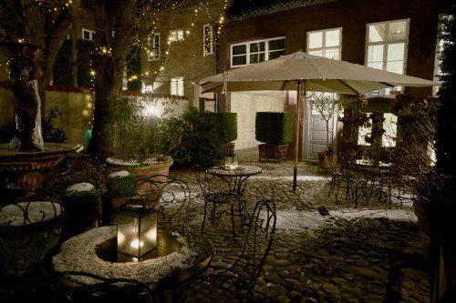Brugerne på TripAdvisor har kåret Villa Provence i Aarhus til Danmarks bedste hotel.