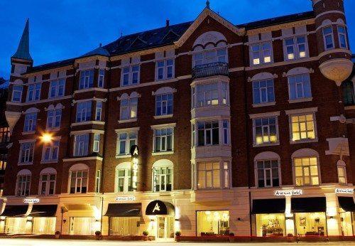 avenue hotel københavn