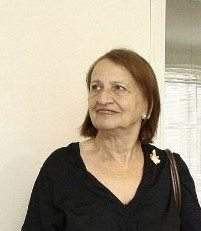 Birgit Dalkov.