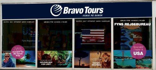 bravo tours odense rejsebureau