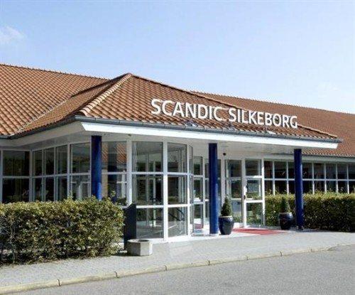scandic silkeborg