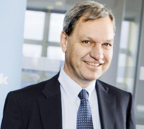 Lars Thuesen.