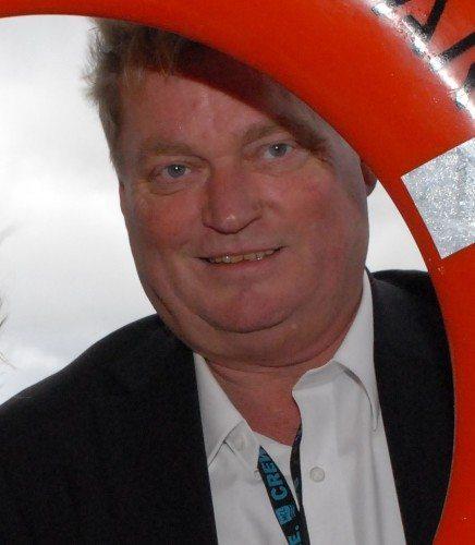 Claus Ipsen.