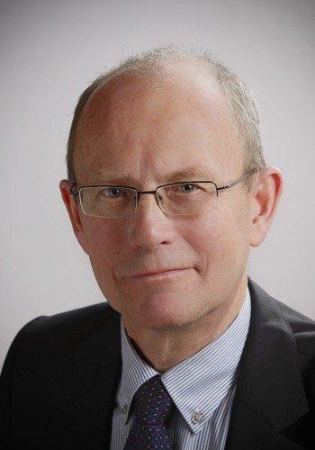 Chef for Borgerservice, ambassadør Ole Egberg Mikkelsen.