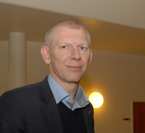 Søren Hedegaard Nielsen.