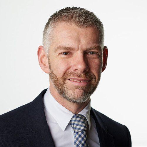 David Surley er fra næste måned Head of Airline Relations i Aarhus Airport, hvor han skal skaffe nye ruter til lufthavnen.