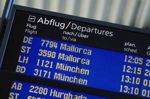 Nye tal fra Hamborg Lufthavn viser, at antallet af danske rejsende steg 12 procent fra 250.000 i 2014 til 280.000 i 2015.
