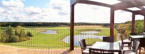 Klaipeda Golf Resort wide