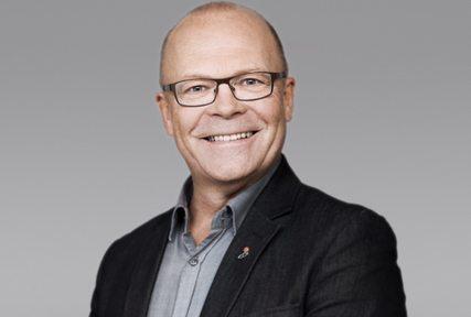 Ole Christensen.