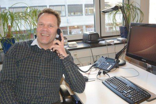 Søren Hallberg Kjær.