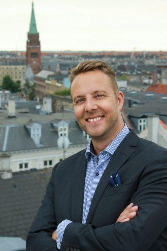 Dan Kjølhede Laursen bliver ny nordisk direktør for Gouda Rejseforsikring.