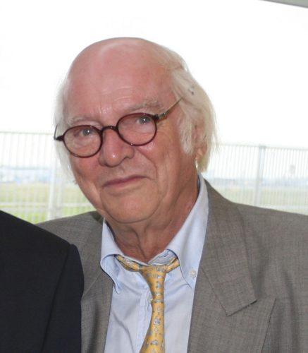 Ejvind Olesen.