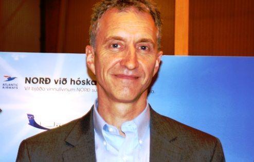 Jørgen Holme.